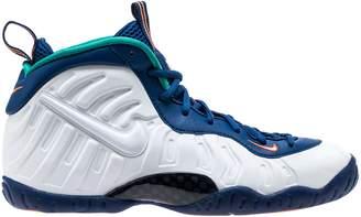 Nike Foamposite Pro Gym Blue (GS)