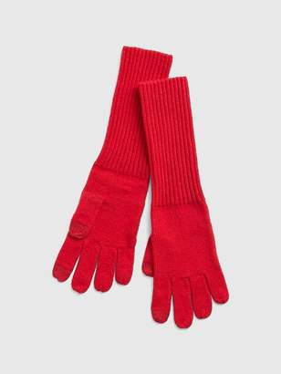 Gap Cozy Smartphone Gloves