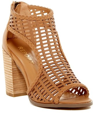 Report Beecher Caged Sandal $75 thestylecure.com