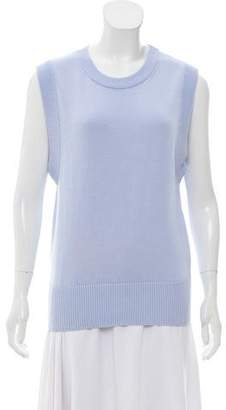 DKNY Sleeveless Knit Sweater w/ Tags