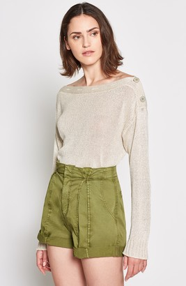 Joie Burrell Sweater