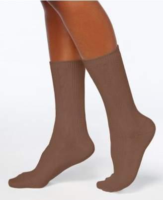 Hue Women's Pointelle Boot Socks