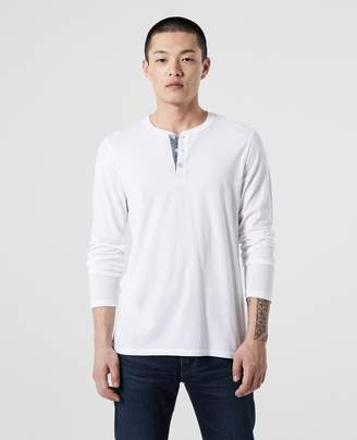 AG Jeans The Clyde Henley