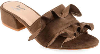 Journee Collection Sabica Sandal - Women's