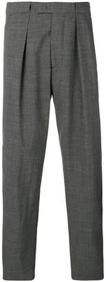 Giorgio Armani straight-leg trousers