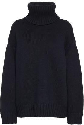 Monse Wool turtleneck sweater