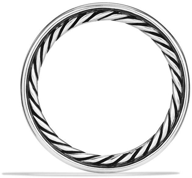 David Yurman Cable Inside Ring