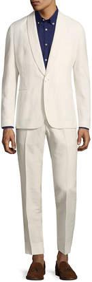 J. Lindeberg Savile Dressed Tuxedo Jacket