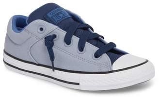 Converse All-Star High Street Slip-On Sneaker (Toddler, Little Kid & Big Kid)