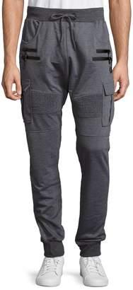American Stitch Cargo Jogger Pants
