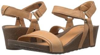 Teva Ysidro Stitch Wedge Women's Wedge Shoes
