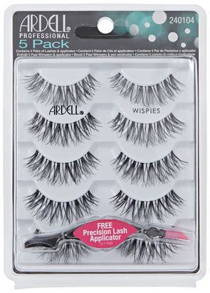 Ardell Black Wispies $16.99 thestylecure.com