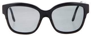 Stella McCartney Wayfarer Tinted Sunglasses
