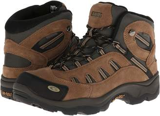 Hi-Tec Bandera Mid WP Men's Hiking Boots