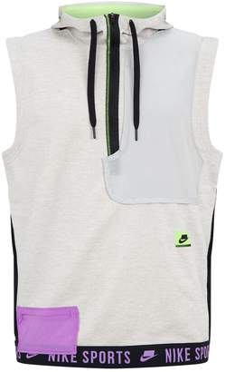 Nike Therma Hooded Vest