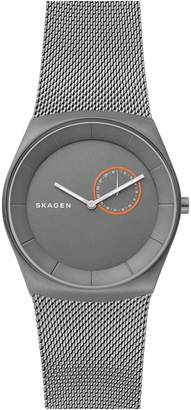 Skagen Men's Havene Stainess Steel Watch, 42mm