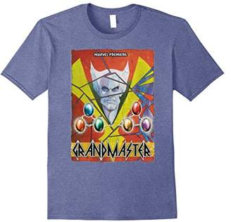 Marvel The Grandmaster Classic Retro Comic Premiere T-Shirt
