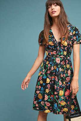 Maeve Bloedel Floral Dress