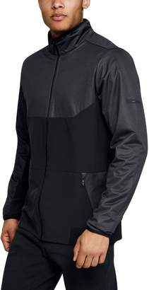 Under Armour Men's UA Unstoppable GORE WINDSTOPPER Wind Jacket