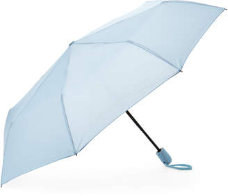 Catherine Malandrino Auto Open Solid Umbrella