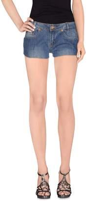 List Denim shorts