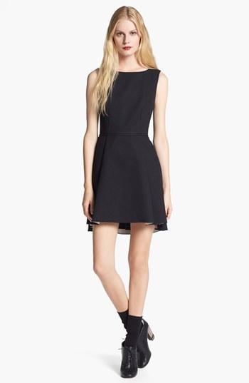 Mcginn 'Annie' Sleeveless Fit & Flare Dress