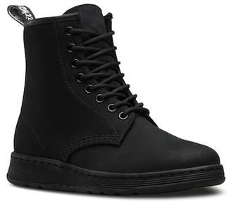 Dr. Martens Newton Lace-Up Leather Boot