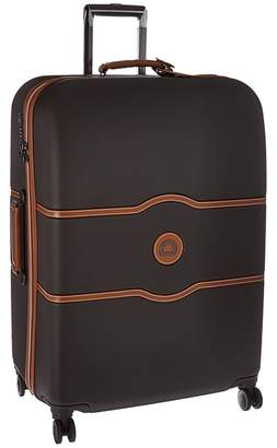 Delsey Chatelet Hard - 28 Spinner Trolley Luggage