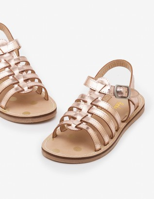 5f7cad1affc9 Kids Gladiator Sandals - ShopStyle UK