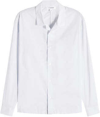 Jil Sander Tailored Shirt