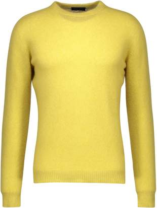 Roberto Collina Striped roundneck jumper
