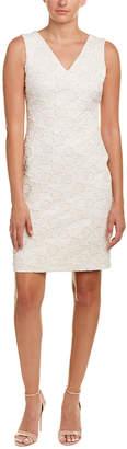 Donna Ricco Adelyn Rae Sheath Dress