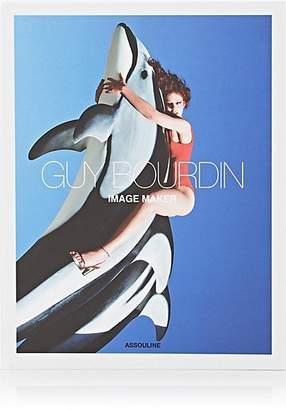 Assouline Guy Bourdin: Image Maker