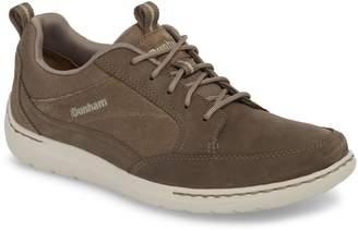 Dunham D Fit Smart Sneaker