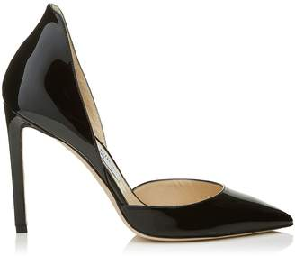 Jimmy Choo Liz 100 Patent Pumps