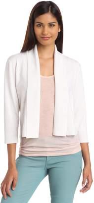 Calvin Klein Women's Shrug Sweater