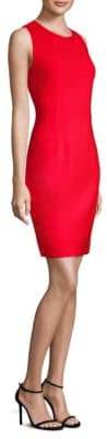 Elie Tahari Tera Sheath Dress