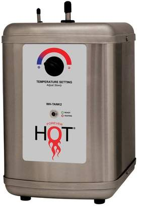 Whitehaus Collection Forever Hot Heating Tank