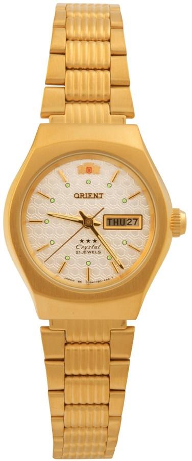 1NQ0200AW9 Orient Metal Ladies Wristwatch