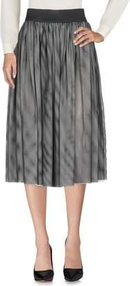 Maria Calderara 3/4 length skirts