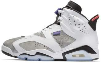 Air Jordan 6 Retro Men's Shoe