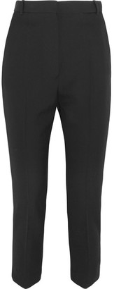 Haider Ackermann - Wool Pants - Black $760 thestylecure.com