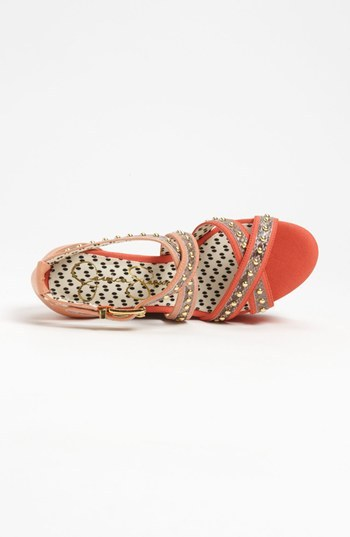 Jessica Simpson 'Georg' Sandal