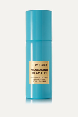 Tom Ford Mandarino Di Amalfi All Over Body Spray, 150ml - Colorless