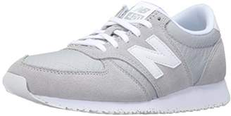 New Balance Women's 420 Prep Pack Lifestyle Sneaker $69.95 thestylecure.com