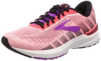 ca64ab91271 at Amazon Canada · Brooks Women s Ravenna 10 Running Shoe (BRK-120286 1B  4253240 6.5 Coral Purple