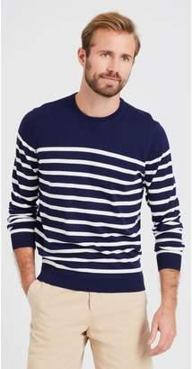 J.Mclaughlin Luke Sweater in Stripe