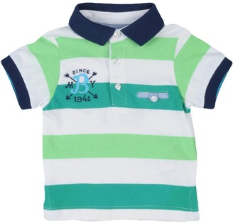 Mayoral Polo shirts - Item 12182106OM
