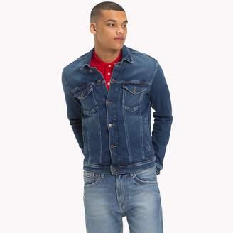 Tommy Hilfiger Tommy Classics Denim Trucker Jacket