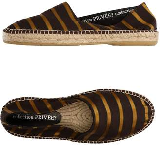 Collection Privée? Espadrilles